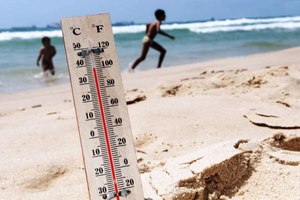 Tip-tip untuk mengatasi cuaca panas