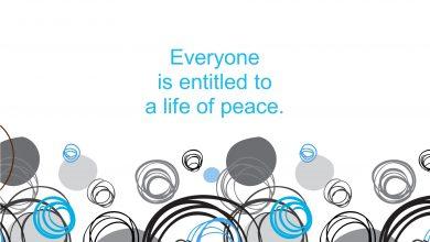 Photo of Peace …