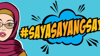 Photo of #SayaSayangSaya: Jom, berbual tentang LOVE!