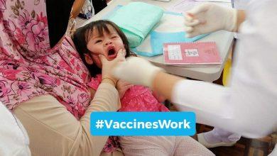 Photo of 5 perkara pelik yang anda mungkin pernah dengar tentang Vaksin