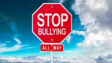 Photo of Ten tips to stop bullying