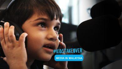Photo of World Children's Day #Kidstakeover – Media Schedule