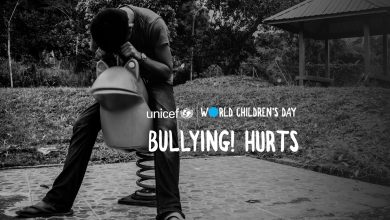 Photo of Bullying is #1 concern for children in Malaysia – Global UNICEF Survey