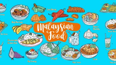 Photo of For the love of Malaysian food! #ZeroHunger