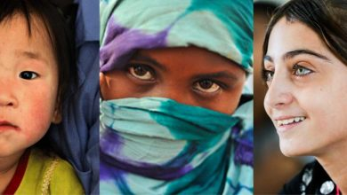 Photo of Tiada pilihan Lain: Perikemanusiaan harus diutamakan