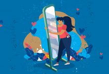 Photo of Body Love: Reflections In A Mirror