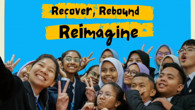Photo of Youth in Malaysia Reimagine their Future