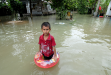 Photo of The Climate Crisis is a Child Rights Crisis