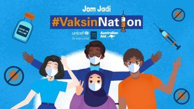 Photo of Jom Jadi #VaksinNation