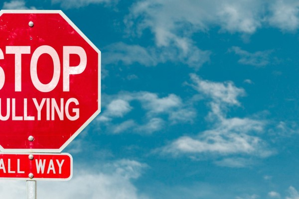 Sepuluh cara untuk hentikan buli