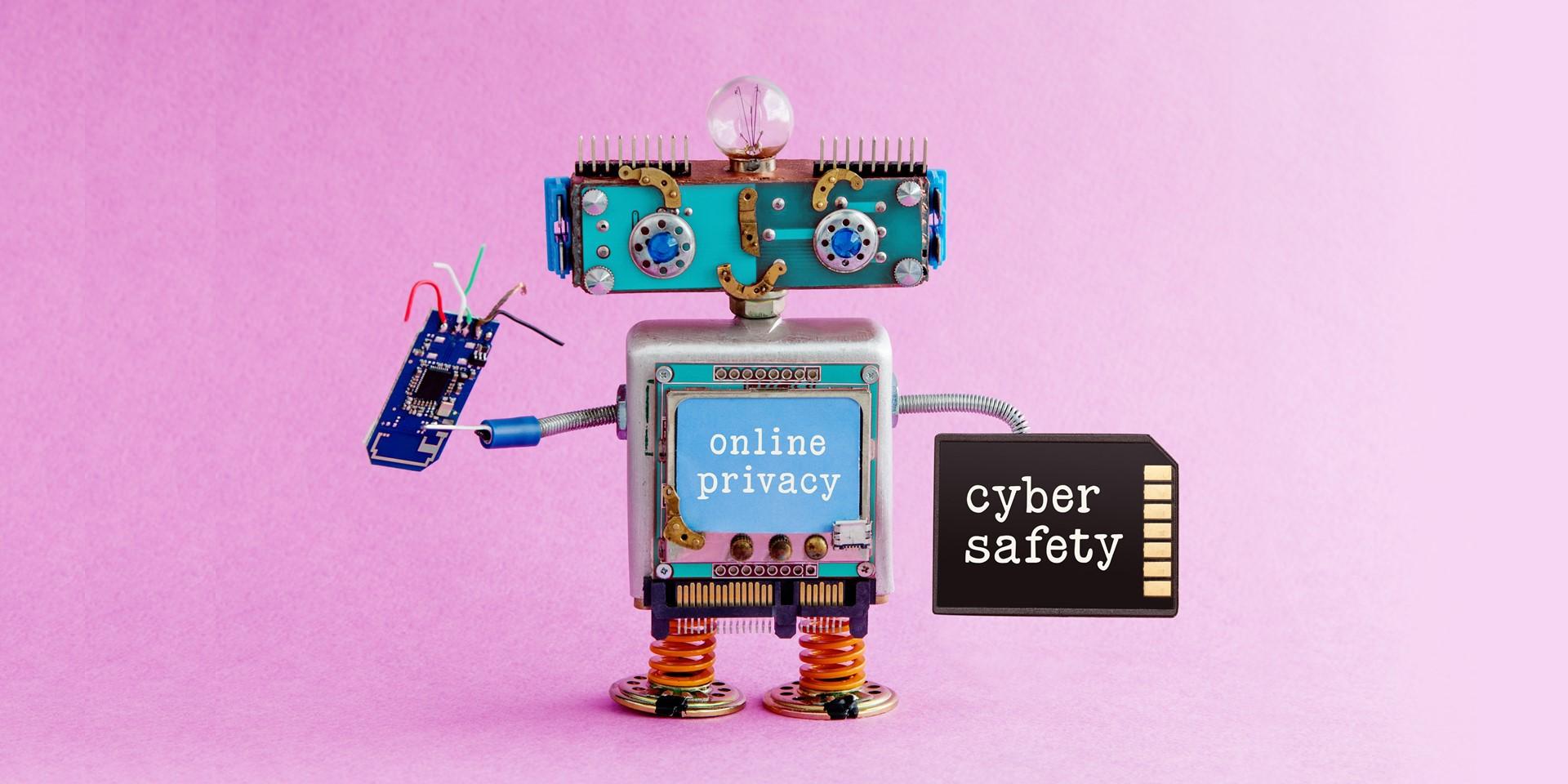 C4C - Tips Prevent Cyberbullying