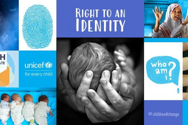 Kau Siapa? – An Identity Crisis