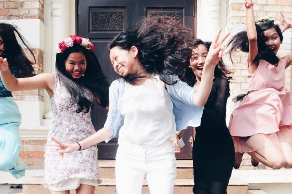 3 perkara penting untuk mencapai #GirlPower