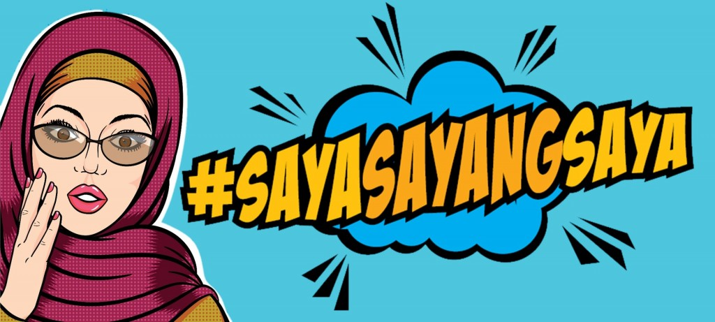 SayaSayangSaya
