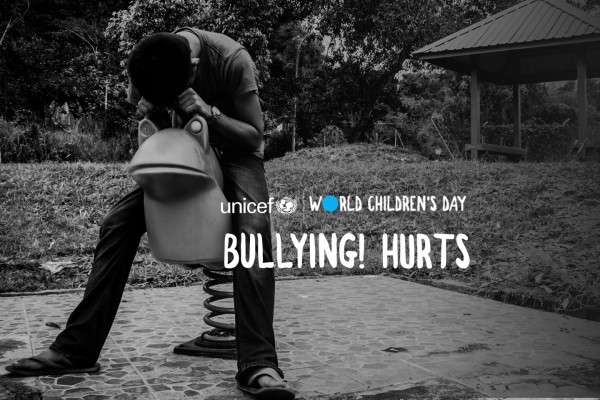Bullying is #1 concern for children in Malaysia – Global UNICEF Survey