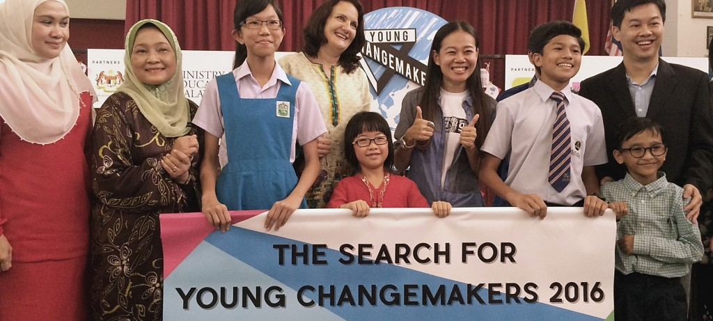 Youngchangemakers